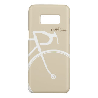 Abstract Bicycle Case-Mate Samsung Galaxy S8 Case