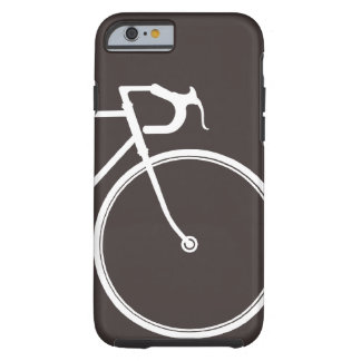 Abstract Bicycle iPhone 6  Case Tough iPhone 6 Case