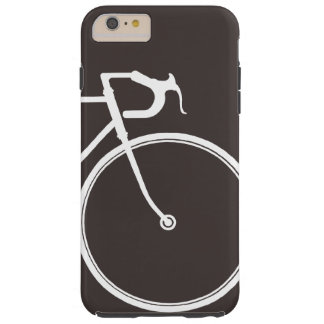 Abstract Bicycle iPhone 6 plus Case