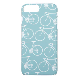 Abstract Bicycle iPhone 7 Case