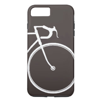 Abstract Bicycle iPhone 7 plus Case