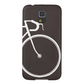 Abstract Bicycle Samsung case