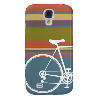 Abstract Bicycle Samsung Galaxy Case