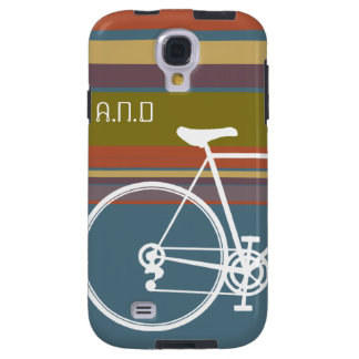 Abstract Bicycle Samsung Galaxy Vibe Case