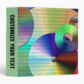 Abstract Binary Disks Binder