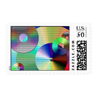Abstract Binary Disks Postage
