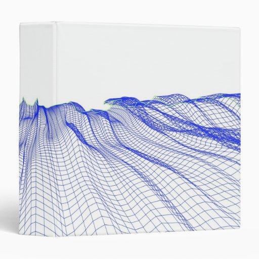 Abstract Binder