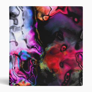 Abstract Binder