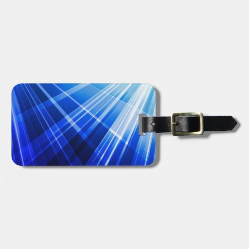 Abstract-Blue-Background-Vector ROYAL BLUE WHITE P Tags For Luggage