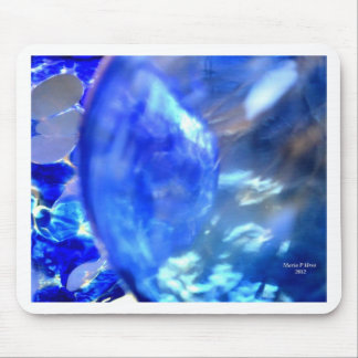 Abstract Blue.JPG Mousepads