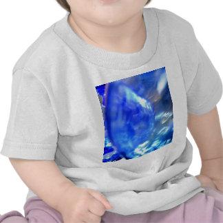 Abstract Blue.JPG T Shirt