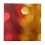 Abstract Blurred Background Tile