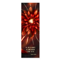 flower, cyber, motivational, library, houk, super, bookmark, super bookmark, reading, powers, read, books, literature, knowledge, learn, confidence, excellence, artwork, school, back to school, sweet gifts, teach, gifts for teachers, bookmarks, librarian, gifts, stocking stuffers, profile cards, Business Card with custom graphic design