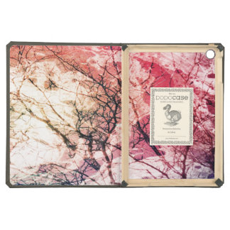 Abstract Branches iPad Air Covers