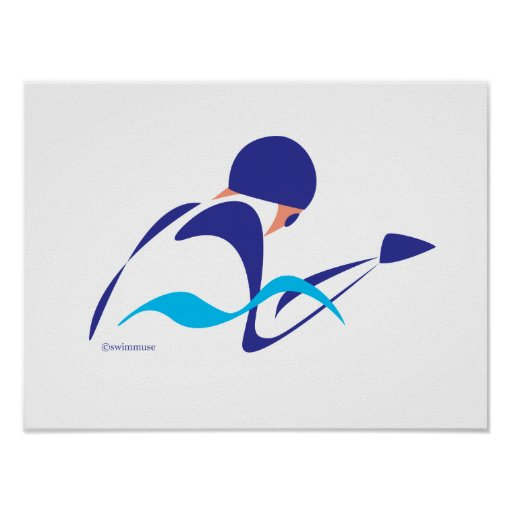 Abstract Breast 2 Print