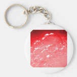 Abstract - Bubbles 2.jpg Key Chains