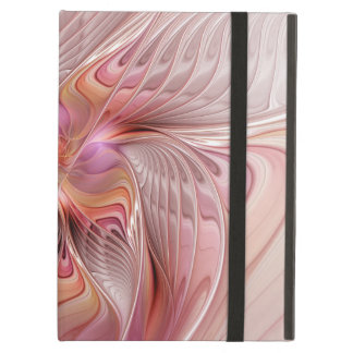 Abstract Butterfly Colorful Fantasy Fractal Art iPad Air Case