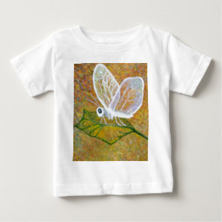 Abstract Butterfly T-shirt