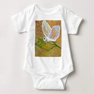 Abstract Butterfly T Shirt