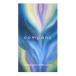 Abstract by LaurevaM Business Card