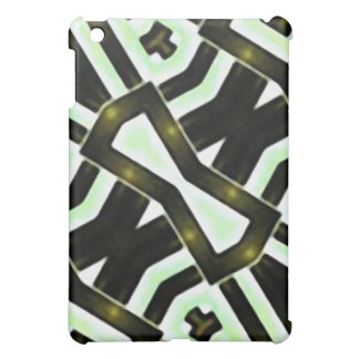 Abstract Camouflage Speck Case iPad Mini Case