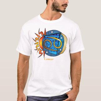 Abstract Cancer Shirt