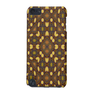 abstract carpet pattern iPod touch (5th generation) cover