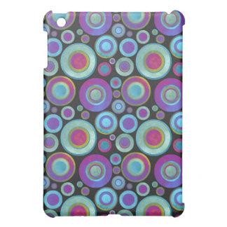 Abstract Case Savvy Glossy iPad Mini Case