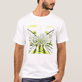 Abstract Ceiling 1.4 (tee) T-Shirt