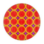 ABstract circle Cutting Boards