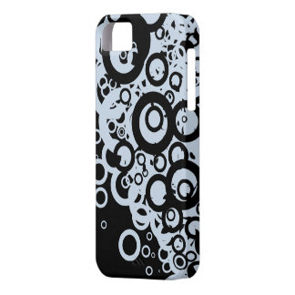 Abstract Circle Explosion Case-Mate ID™ iPhone 5