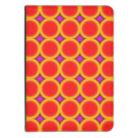 ABstract circle Kindle Touch Case