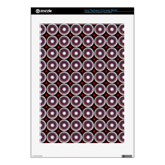 Abstract Circle layer PS3 Decals