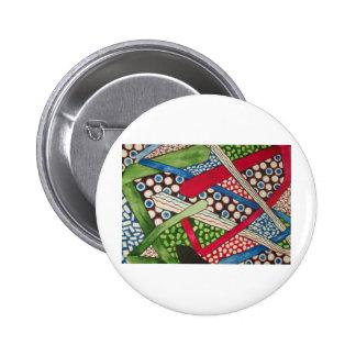 abstract circles pins