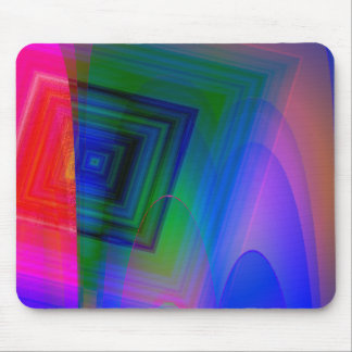 Abstract Collection 5 Mouse Pad