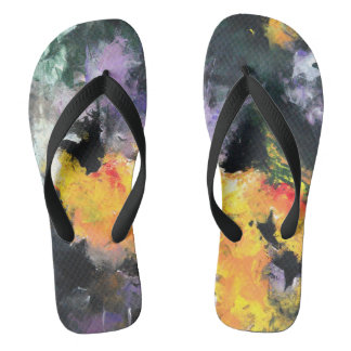 Abstract Collection - Flip Flops