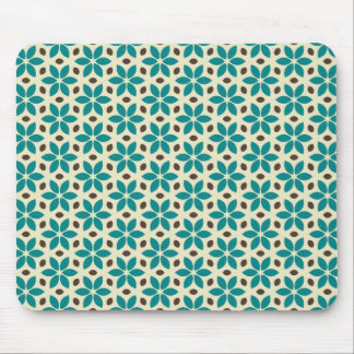 Abstract Colorful Mousepad