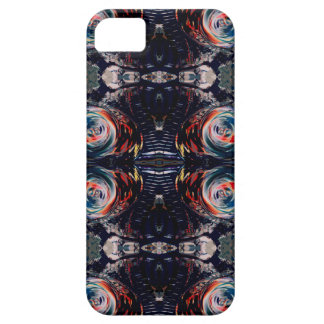 Abstract Colorful Pattern iPhone SE/5/5s Case
