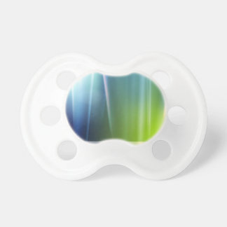 Abstract Colors Aurora Celeb Pacifiers