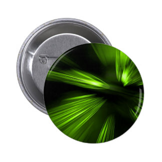 Abstract Colors Green Blaze Buttons