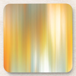 Abstract Colors Hiking Beverage Coasters