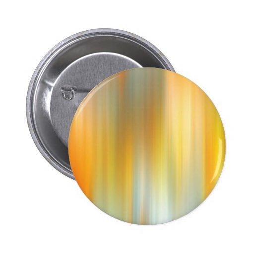 Abstract Colors Hiking Pins
