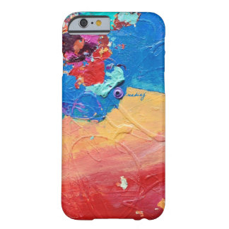 Abstract Colors Phone Case iPhone 5 Cover