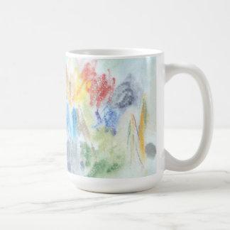 Abstract Colour II Mug