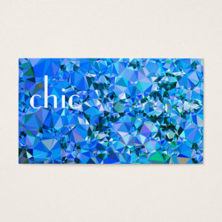 Abstract Composition Business Card