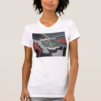 Abstract Composition T-Shirt