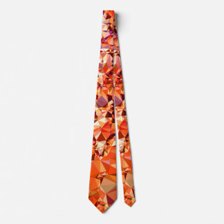 Abstract Composition Tie
