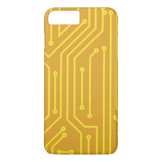Abstract computer equipment iPhone 8 plus/7 plus case