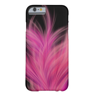 Abstract computer  generated background barely there iPhone 6 case