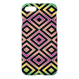Abstract computer  generated iPhone 7 case
